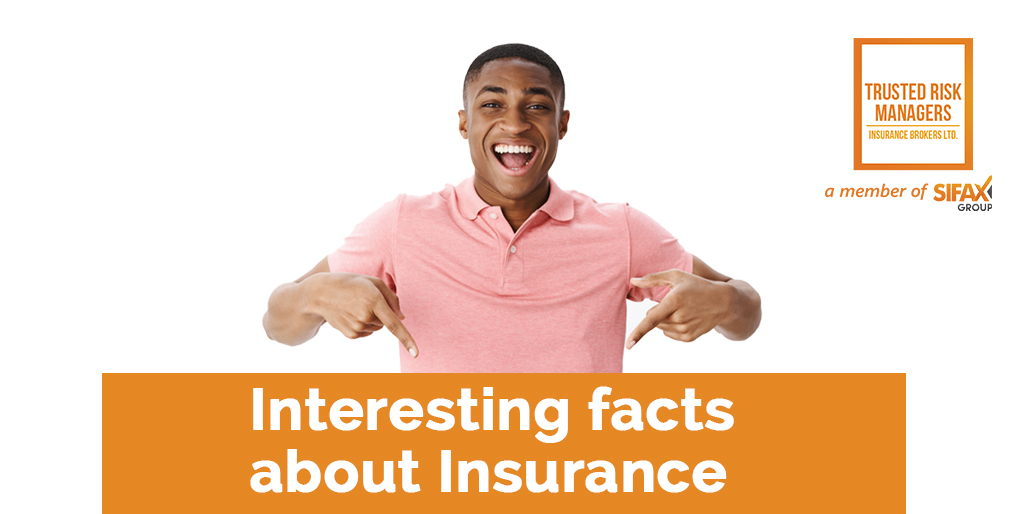 Interesting facts about insurance